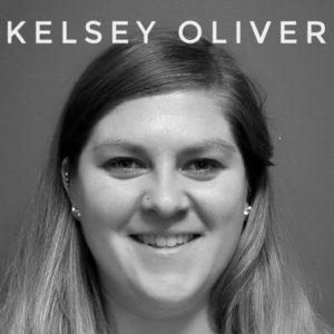 Kelsey Oliver
