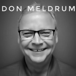 don meldrum