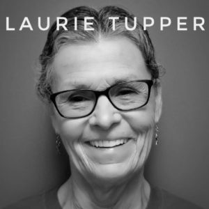 laurie tupper