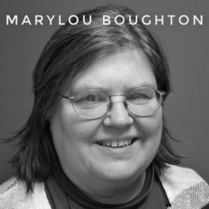 mary lou boughton