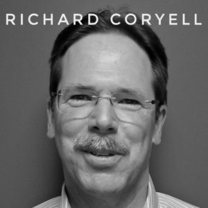 richard coryell